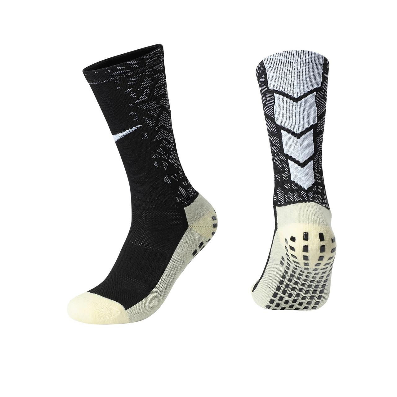 Тренувальні шкарпетки Nike (чорні)