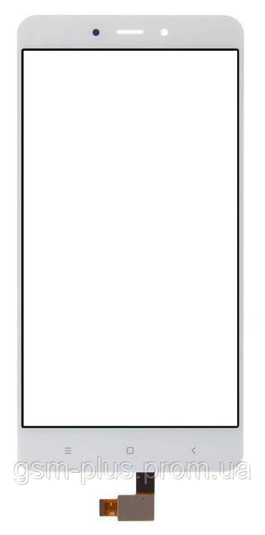 Тачскрин Xiaomi Redmi 4 White