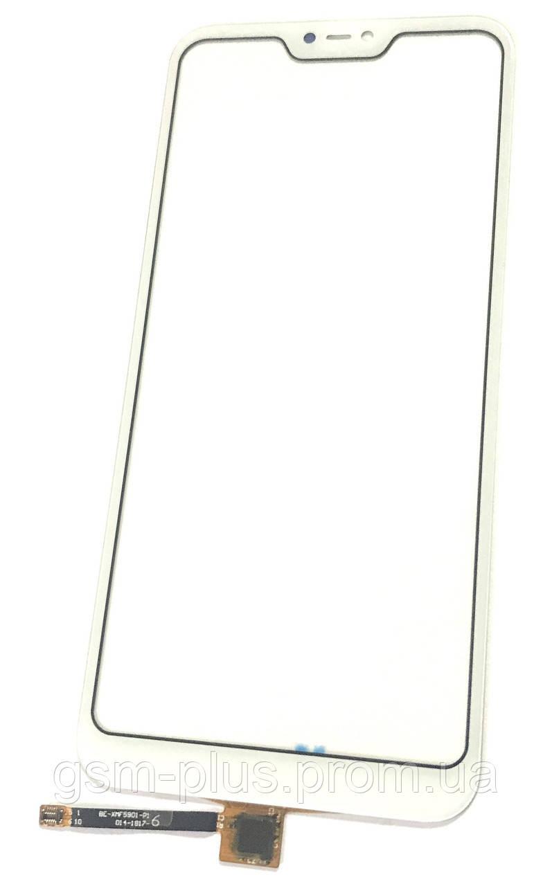 Тачскрин Xiaomi Redmi 6 Pro (M150D1SE) / Mi A2 Lite (M1805D1SG) White