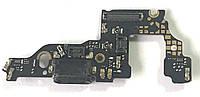 Разъем зарядки Huawei P10 Plus (VKY-L29 / с платкой), фото 1