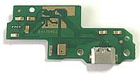 Разъем зарядки Huawei P9 Lite (VNS-L21 / с платкой), фото 1