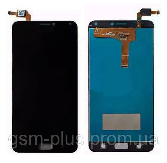 """Дисплей Asus ZenFone 4 Max (5.5"""") (ZC554KL) complete with touch Black"""