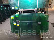 Боковое стекло на троллейбусы и трамваи под заказ