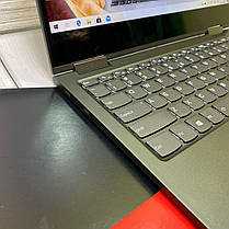 НОУТБУК  Lenovo Yoga 13 (i7-8550U / DDR4 8GB / PSI 512GB / UHD 620), фото 2