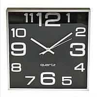Часы настенные Veronese Квадрат 28х28 см, фото 2