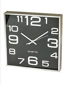 Часы настенные Veronese Квадрат 28х28 см