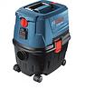 Пылесос для влажной и сухой уборки Bosch GAS 15 Professional