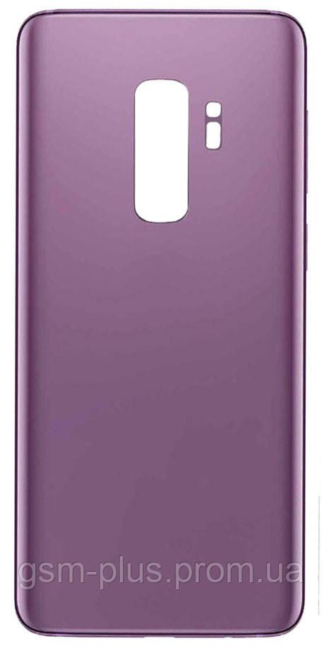 Задняя часть корпуса Samsung Galaxy S9 / G960 Lilac Purple