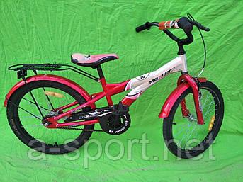 Підлітковий велосипед Mexler, колеса 20