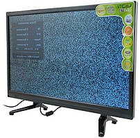 """Телевизор LED-TV 22"""" FullHD/DVB-T2/USB (1920×1080)"""