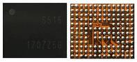 Микросхема управления зарядкой и USB S515 для Samsung G930 / G935 / J530 / J710