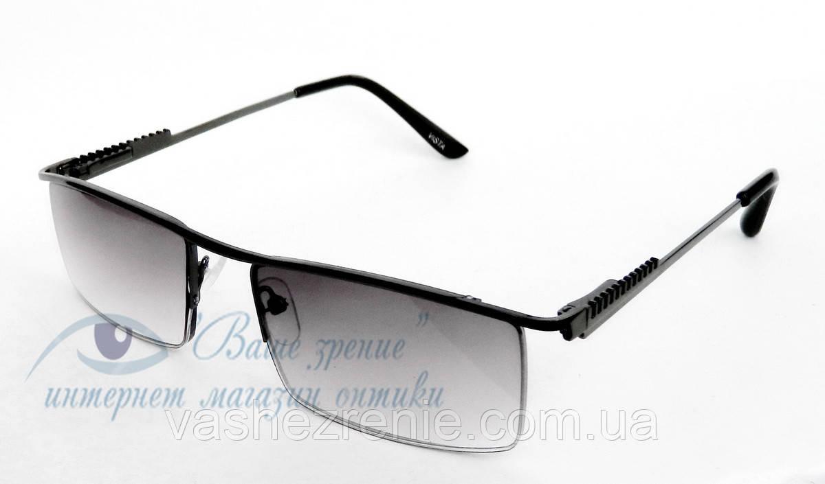 Очки мужские для зрения +/- Код: 2813