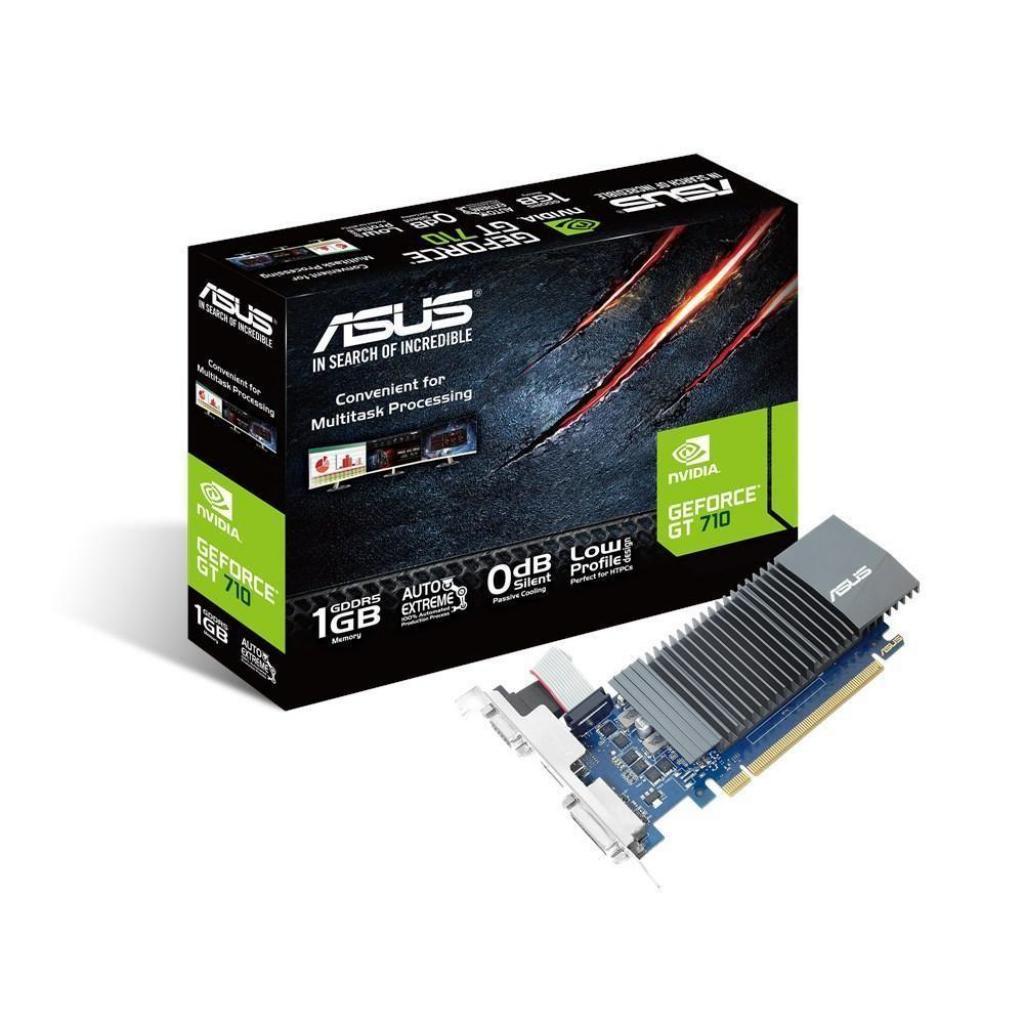 Видеокарта ASUS GeForce GT710 (GT710-SL-1GD5-BRK)