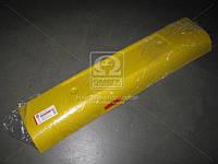 Бампер Богдан 092 передний средний желтый RAL 1023  DK-А092-2803031-1023