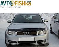 Мухобойка VIP Audi A4 (8Е,В6) 2001-2005, фото 1