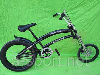 Велосипед Круізер 2Fast4you