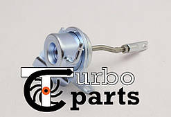 Актуатор турбины Citroen 1.6HDi Berlingo/ C3/ C4/ Jumpy/ Xsara от 2005 г.в. - 49173-07502, 49173-07508