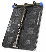 Держатель платы (столик комплект) Aida A-1211B (Black)