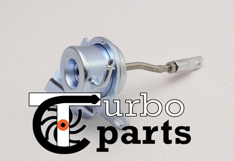 Актуатор турбины Peugeot 1.6HDi 207/ 307/ 308/ Expert/ Partner от 2005 г.в. - 49173-07504, 49173-07503