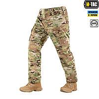 M-Tac брюки полевые рип-стоп MC