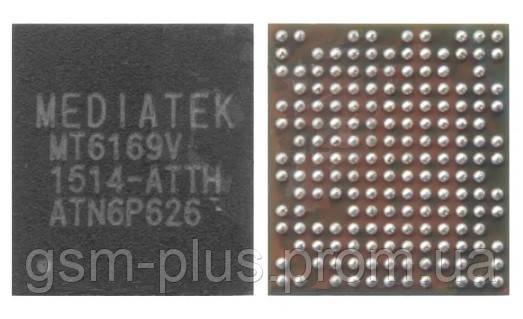 Микросхема управления питанием MT6169V для MX5 / A2010 / A7000 / K50T5 / K8 K350E / E2003
