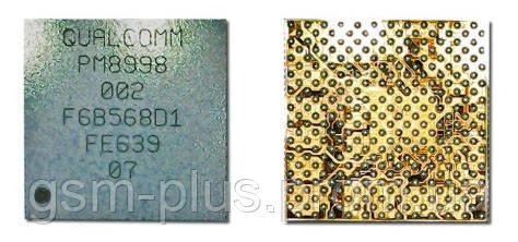 Микросхема управления питанием PM8998 для Samsung G950F Galaxy S8/G955F Galaxy S8 Plus