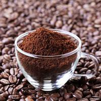 Какие различия между молотым кофе и в зернах?
