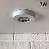 Накладной LED светильник 7W Feron AL520 (белый)