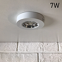 Накладной LED светильник 7W Feron AL520 (белый), фото 1