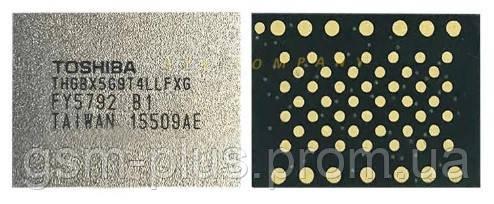 Флеш-память (NAND) для iPhone X (256 GB)