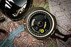 M-Tac компас артиллерийский олива, фото 8