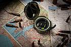 M-Tac компас артиллерийский олива, фото 9
