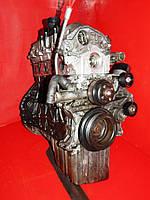 Двигатель 2.2 CDI OM 646  Mercedes Vito W639,  2003-2006гг