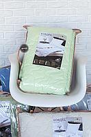 Одеяло летнее полуторное 155*215 см Ода | Ковдра літня, наповнювач бавовна. Стеганое одеяло ODA