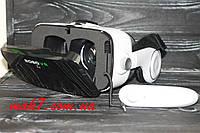 Очки виртуальной реальности с встроенными наушниками и пультом Authentic BoboVR Z4 (бобо з4) андроид