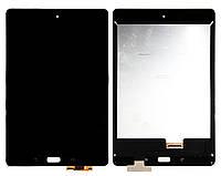 Дисплей Asus ZenPad Z8s (ZT582KL) complete Black