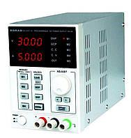 Блок питания Korad KA3005P (0-30 V / 0-5 A) со связью с ПК