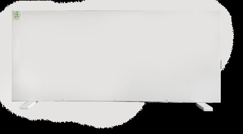 Карбоновий обігрівач VM ENERGY 55*80-280W, на 25 кв. м.