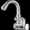Кран водонагрівач проточний зі шлангом Noveen IWH370, фото 4