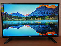 """LED телевизор LG 32"""" (Smart TV/FullHD/WiFi/DVB-T2), фото 1"""