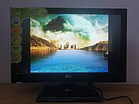 """LED телевизор LG 17"""" (HD Ready/DVB-T2/USB)"""