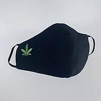 "Защитная маски для лица ""Leaf"""