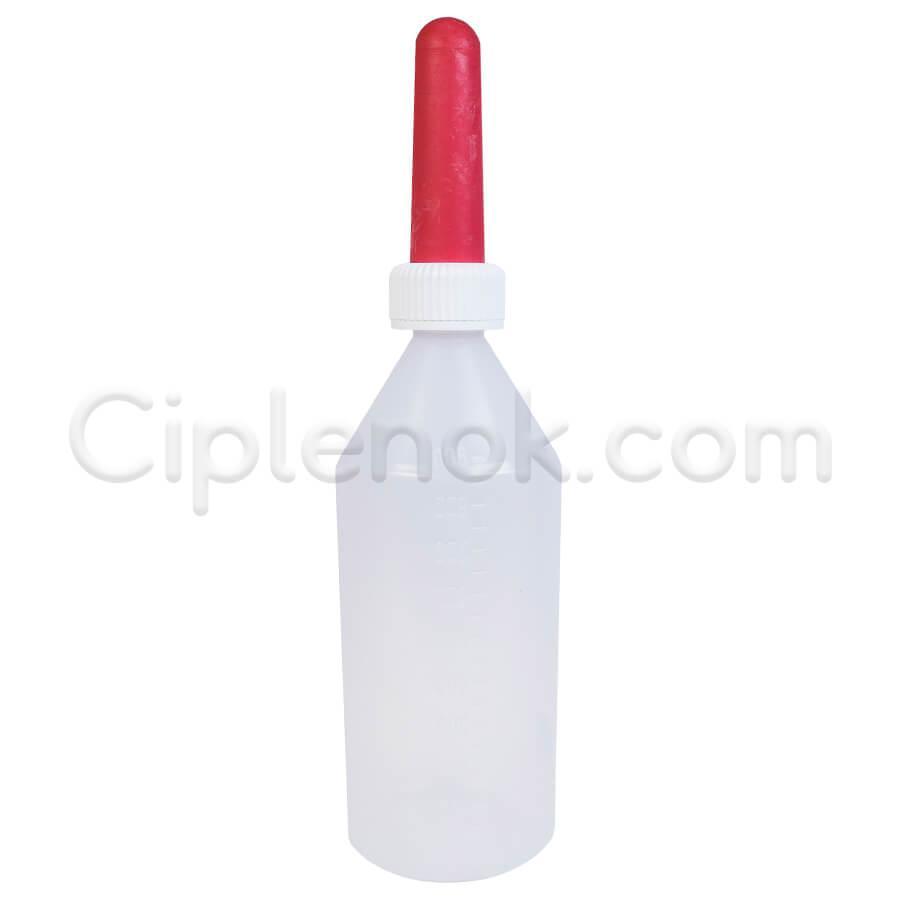 Бутылка для поения телят 1 л (Farma)