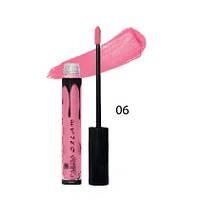 PARISA Блеск для губ LG-603 06 Розовая конфетка