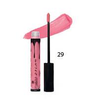 PARISA Блеск для губ LG-603 29 Розовый десерт
