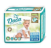 Подгузники Dada Extra Soft 5 Junior (15-25 кг), 39 шт