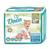 Підгузники Dada Extra Soft 5 Junior (15-25 кг), 39 шт