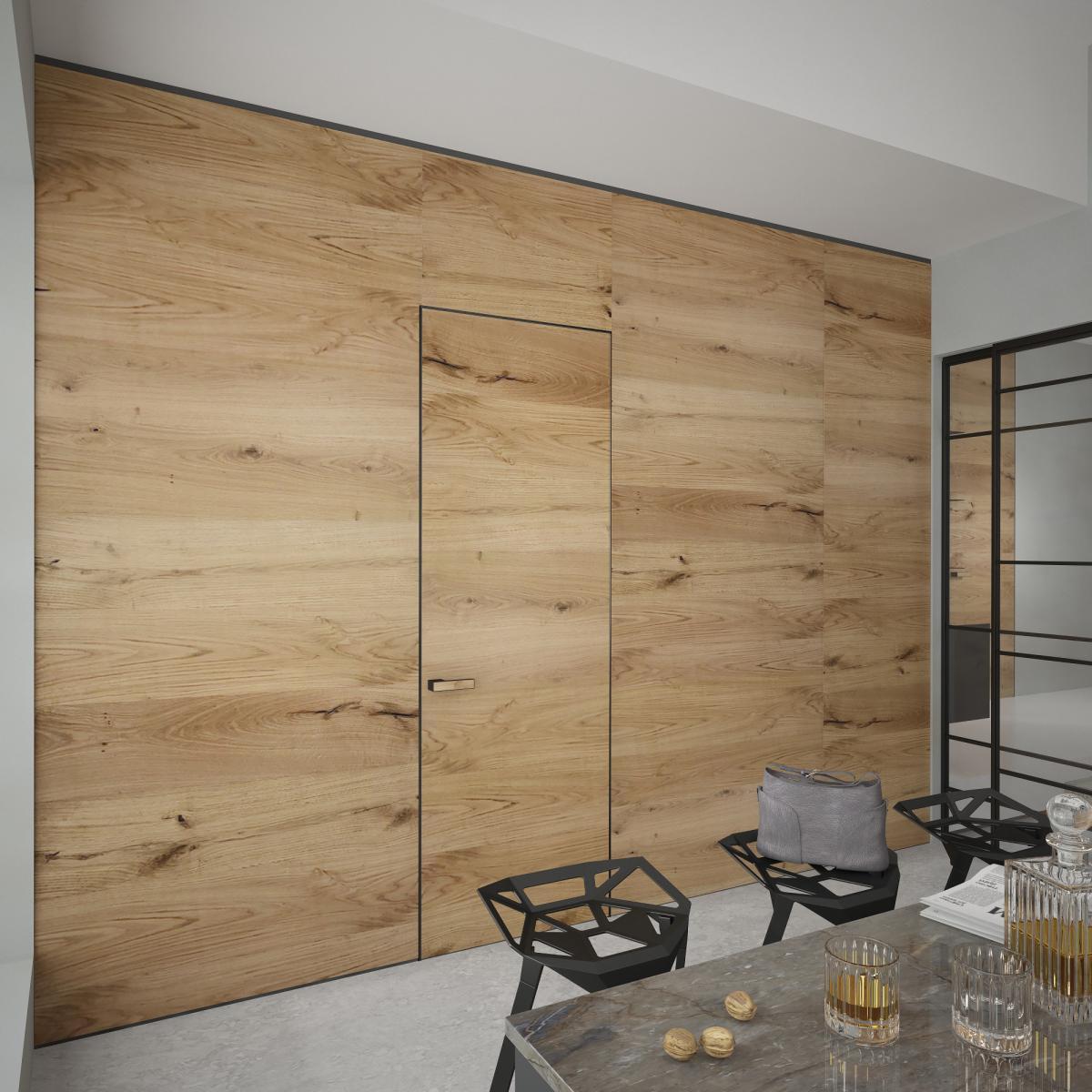 Стеновые декоративные панели. МДФ, HPL, шпон, покраска или зеркало