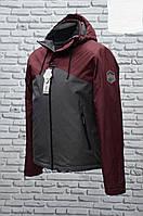 Куртка мужская весенняя SnowBears р. 46-56