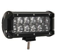 Фара ETC-C4R032-6D светодиодная (LED) доп. (рабочий) свет, 32 Вт, 12-32 В - SPOT